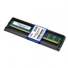 RAM DDR2 DeTech 2GB 800 original PC6400 39398