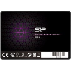 SSD SILICON POWER S60 120GB SP120GBSS3S60S25 2.5