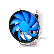 Cooler CPU DeepCool Gammaxx 200T S1150/1155/FM2+/AM2+/AM3+/AM4 4 pin 39834