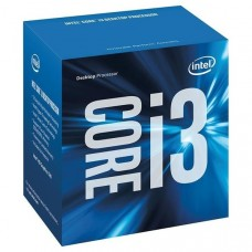 CPU Intel 1151 Core i3 7100  3.9GHz Box 39896