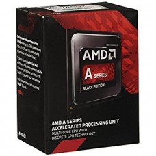 Процессор Socket FM2+ AMD A6 7400K  [ad740kybjabox] 39928