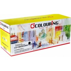 Картридж лазерный HP COLOURING CG-CB435/436A/712/713 39974