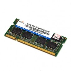 RAM SO-DIMM DeTech DDR2 2GB 800 original PC2 6400 40289